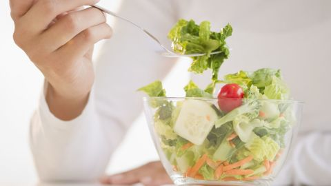 Research has shown that dieters are more likely to stick with weight-loss programs that stress accountability.