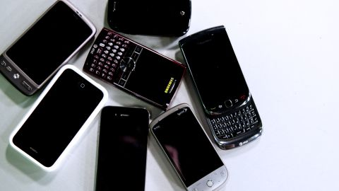 Jamming an annoying cell phone can also cause others in the area to lose their signals.