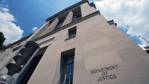 New cost guidelines were implemented to crack down on wasteful or extravagant spending in the Justice Department after an internal audit in 2007.