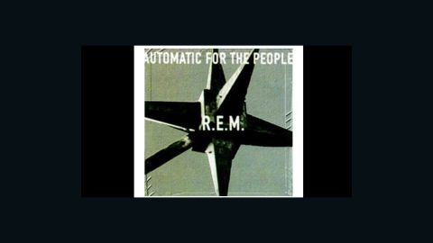 """'"""" 'Automatic for the People' is regarded by Peter Buck and Mike Mills, and by most critics, as being the finest R.E.M. album ever recorded,"""" David Buckley wrote in his """"R.E.M.: Fiction -- An Alternative Biography."""""""