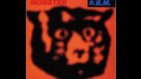 """""""Monster,"""" the band's second No. 1 album, was heralded as a return to """"rock"""" but received mixed reviews. """"Most of the album sounds dense, dirty, and grimy,"""" wrote Allmusic.com's Stephen Thomas Erlewine."""