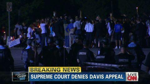 ac davis execution denied_00025001