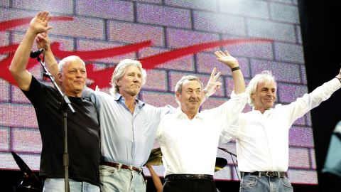"""Pink Floyd were initially resistant to allowing their music on Spotify, but had a change of heart in 2013. They initially made their track """"Wish You Were Here"""" available in June 2013, and then made their back catalog available once there had been more than 1 million streams of the song."""