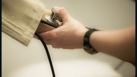 Hypertension, which can lead to strokes, heart attack, kidney failure and death, is traditionally treated with medication and diet.