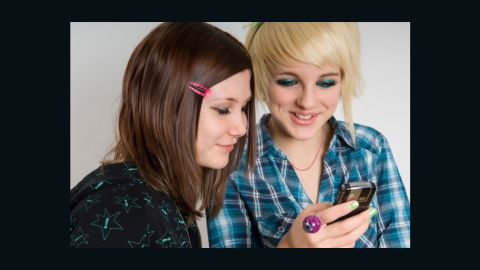 Texting, not e-mail or instant messaging, is the preferred means of communication for U.S. teens.
