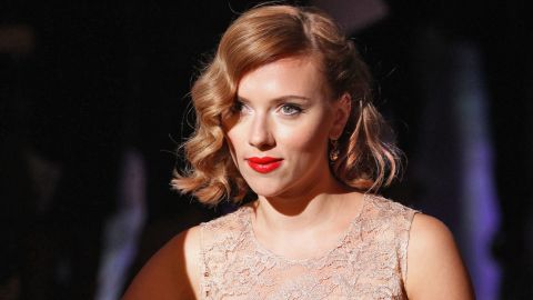 Scarlett Johansson says she's not sure if she'll get married again.