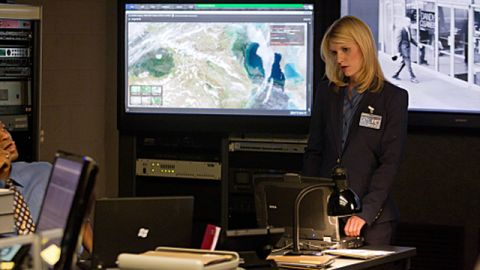 If you're a latecomer to the Emmy-winning drama, this box is the place to start. Claire Danes plays a federal agent who believes a Marine (Damian Lewis), recently found alive in Iraq, has switched sides and is working with terrorists. Whether her suspicions are correct fuels the first season -- and continues to do so in the second, currently airing. But there's so much more, including romantic entanglements, changing allegiances and misleading clues. (Showtime, three DVDs)