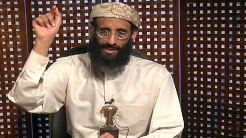 Anwar al-Awlaki was killed Friday when an airstrike hit his motorcade in Yemen.