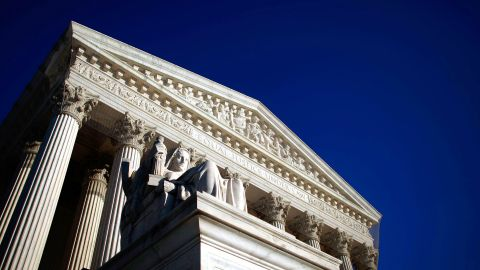The U.S. Supreme Court is set to hear two cases related to same-sex marriage next week