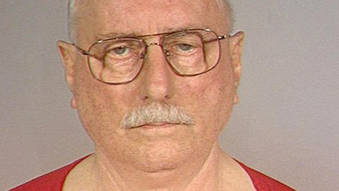 Jack Daniel McCullough was charged with Maria Ridulph's murder 55 years after her death.