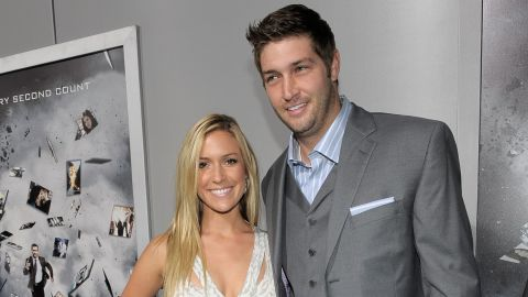 """In October, a source told PEOPLE Kristin Cavallari and Jay Cutler were """"working it out."""""""