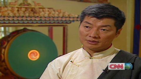 ta improving tibet china lobsang sangay_00025012
