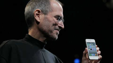 Part of Steve Jobs' genius was his drive to put easy-to-use devices in as many hands as possible, Chris Taylor says.
