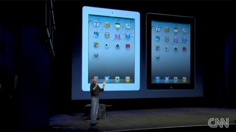 Apple's Steve Jobs made no secret of his loathing for Adobe Flash Player, banning it from devices like the iPad.