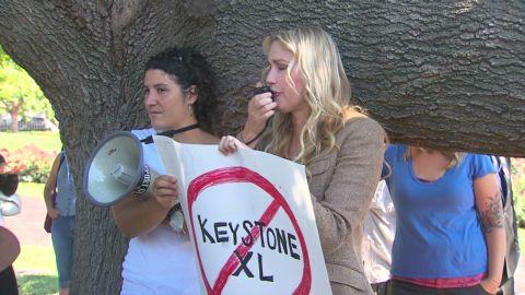 dougherty keystone pipeline fight_00002617