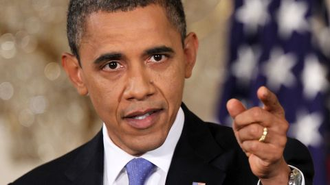 President Obama wants Congress to pass every element of his Senate-blocked jobs bill in separate legislation.