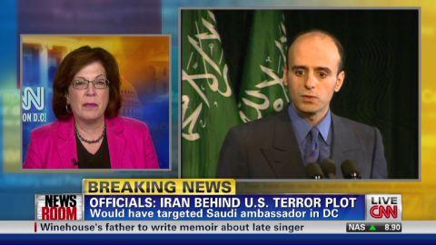 Who is Saudi Ambassador Al-Jubeir?_00002001