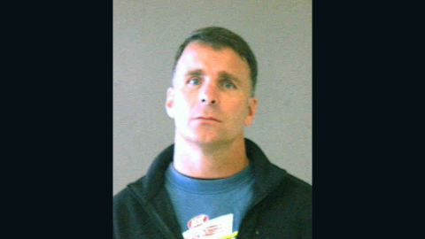 Thomas Joseph Westerman, Lindsey's live-in boyfriend, was arrested for counts of child molestation.