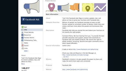 Facebook updated its site design in April 2007, moving friends, networks and the inbox to the top of each page and photos, notes, groups and events to a bar on the left. Facebook Platform launched in May, which allowed for developers to create third-party apps. (Another backlash erupted when those apps started requesting personal information.) Later that year, Facebook introduced ads, which convinced some users the site was going the way of MySpace.