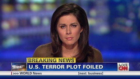 Iranian Ambassador to U.S.: Terror Plot a Lie by 'War Monger' Politicians_00002001