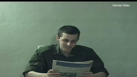 pleitgen israel prisoner exchange_00000208