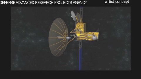 DARPA Phoenix Program _00003921