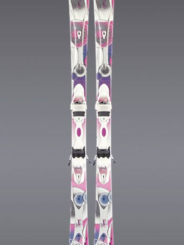 """Supersweet skiis from <a href=""""http://k2skis.com/skis/all-mountain/supersweet"""" target=""""_blank"""" target=""""_blank"""">K2Skiis.com</a>"""