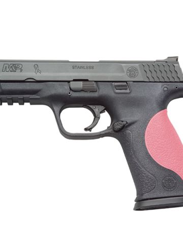 """Smith&Wesson 9mm handgun from <a href=""""http://www.smith-wesson.com/webapp/wcs/stores/servlet/Product4_750001_750051_765717_-1_757752_757751_757751_ProductDisplayErrorView_Y"""" target=""""_blank"""" target=""""_blank"""">Smith-Wesson.com</a>"""