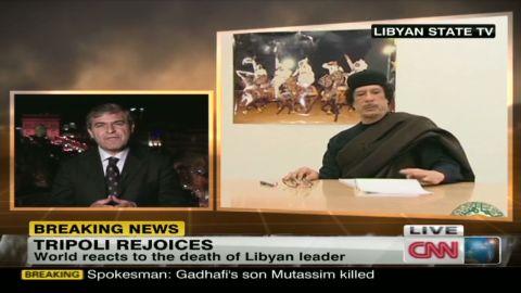 wr fawaz gerges gadhafi reax_00002014