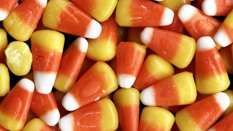 Manufacturers will produce almost 9 billion pieces of candy corn this year. The tricolored kernels are a beloved Halloween staple for millions, although not everyone loves them.