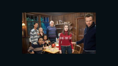 """Fans have eagerly awaited the return of """"Community."""""""