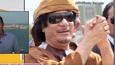 am rivers gadhafi buried_00013417