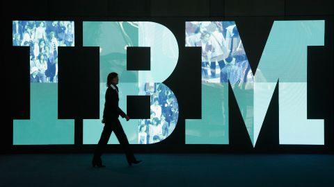 """IBM says: """"In five years, the gap between information haves and have nots will cease to exist."""""""
