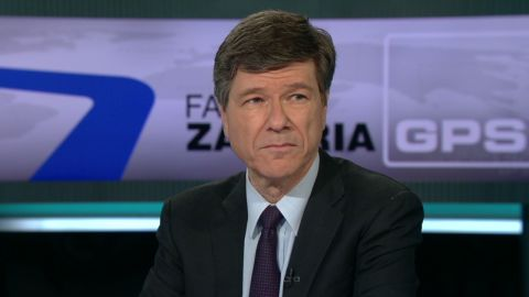 Jeffrey Sachs is an economist and director of the Earth Institute at Columbia University.