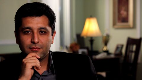 Keivan Mohammad Hassan, a former BIHE student and teacher, believes he would have faced arrest had he remained in Iran