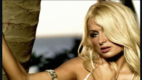"""In 2006, Hilton released her debut album, """"Paris."""""""