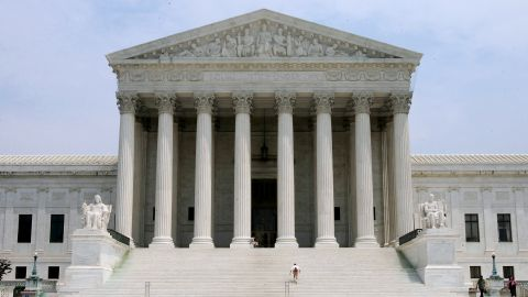 On Wednesday, the U.S. Supreme Court will review the Voting Rights Act of 1965.