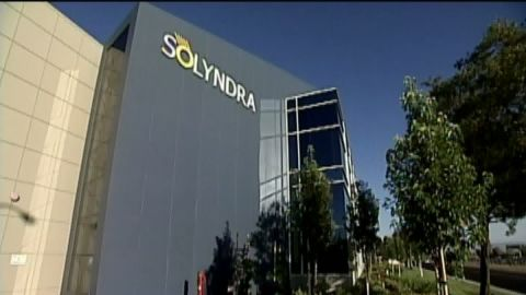 Solyndra used the loan to build a factory in Fremont, California, that produced state-of-the-art solar panels.