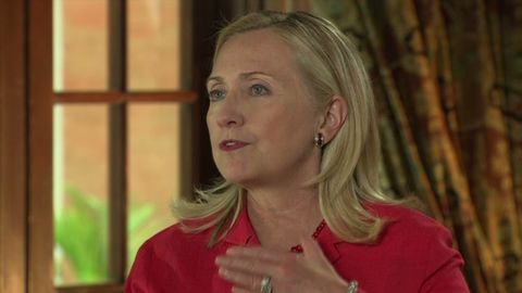 exp SC CNN interview with Secretary of State Hillary Clinton_00002001