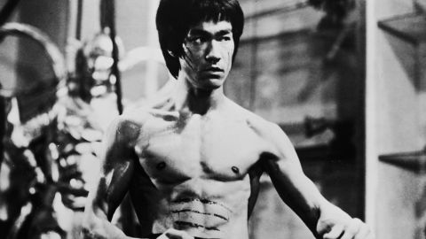 """Bruce Lee, the martial arts expert and """"Enter the Dragon"""" actor, died on July 20, 1973, from a brain edema caused by a prescription painkiller. He was 32 years old. While some believe that Lee was murdered, claims that his family was cursed also arose when his son Brandon Lee died in 1993."""