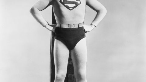 """""""Adventures of Superman"""" star George Reeves was found dead in his home on June 16, 1959, at the age of 45. He died from a gunshot wound to the head, which was ruled a suicide. But many still believe that Reeves was murdered."""