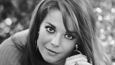 """Natalie Wood mysteriously drowned in 1981 near Santa Catalina Island, California, during production of the science fiction film """"Brainstorm."""" Her co-star, Christopher Walken, was sailing with the actress and her husband, Robert Wagner, at the time."""