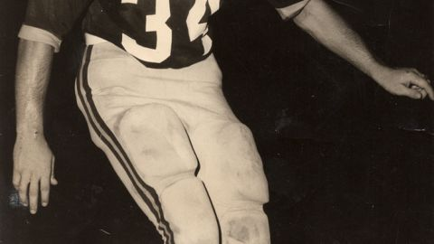 Moore wanted to return to where he played college ball in 1968, but it didn't pan out.