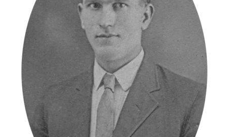 Fred Craddock Sr. battled his own demons during the Great Depression.