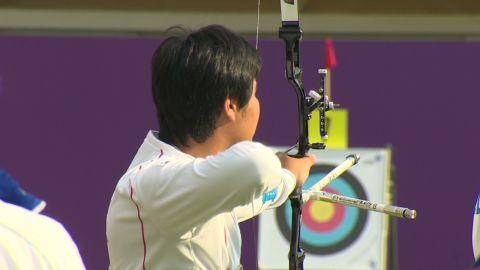 riddell olympics korean archery_00021025