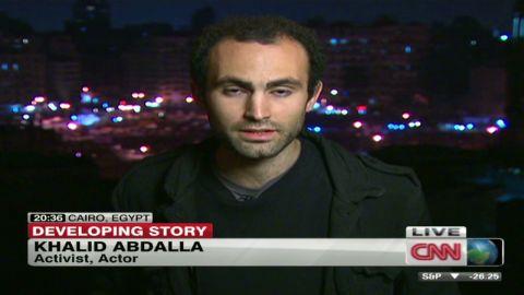 idesk egypt actor and activist abdalla_00002112