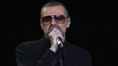George Michael reveals that his illness was much more serious than his representatives had said previously.