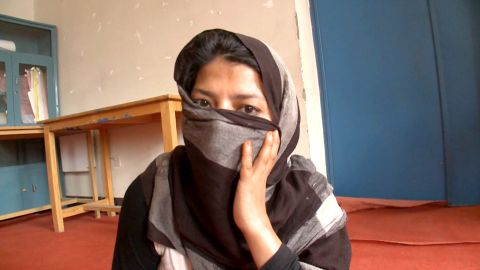 The case of 21-year-old Gulnaz of Afghanistan has garnered international attention.