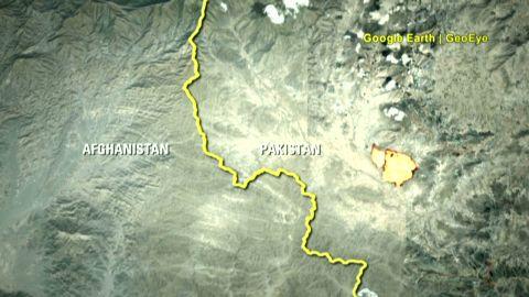pkg lawrence nato pakistan incident_00004502