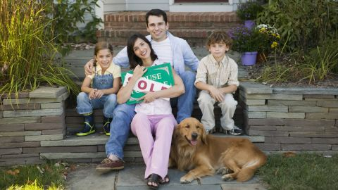 Just like people, pets need time to acclimate to a new environment once you move.
